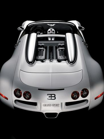 bugatti veyron the world s fastest car was sold to an australian. Black Bedroom Furniture Sets. Home Design Ideas
