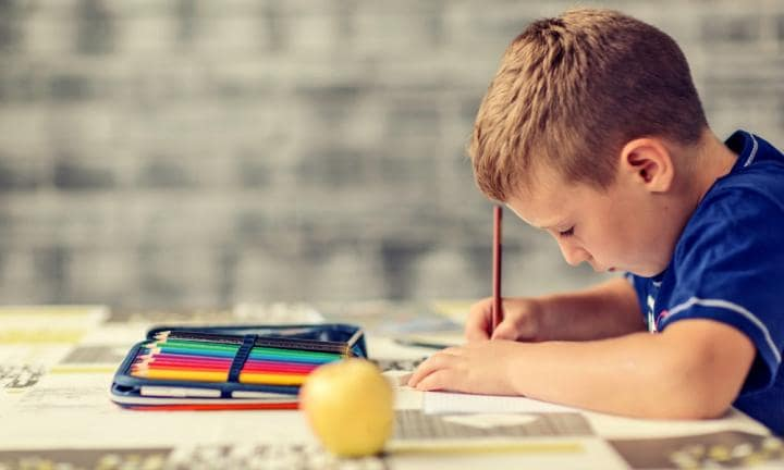 Homework wars: The battle and how to win