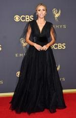 Giuliana Rancic attends the 69th Annual Primetime Emmy Awards at Microsoft Theater on September 17, 2017 in Los Angeles. Picture: Getty