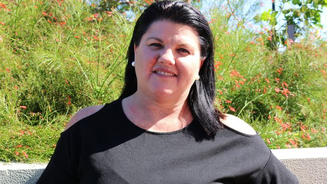darwin council executive manager melissa reiter apologises. Black Bedroom Furniture Sets. Home Design Ideas