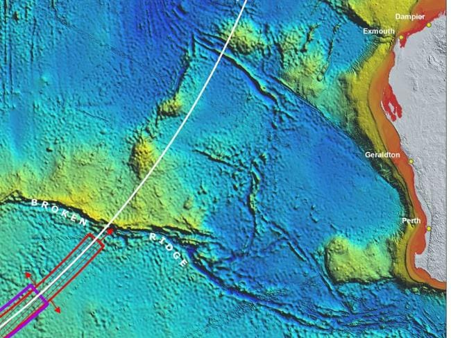 MH370 search 'looking in wrong place'