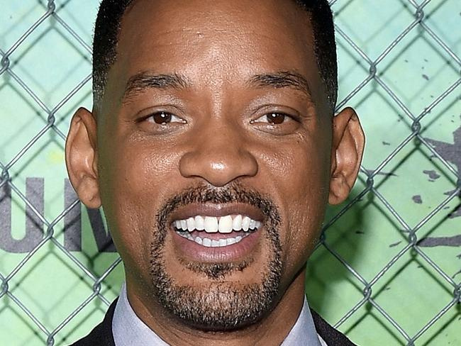 Will Smith's $10 perk of being famous
