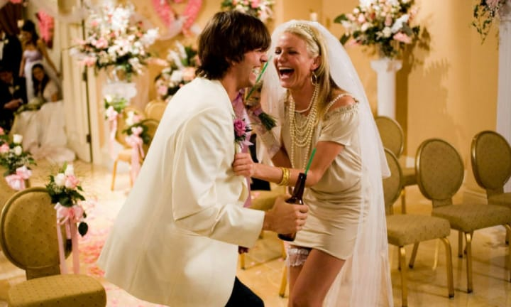 Valentine's Day: The rom coms that are so bad they're good