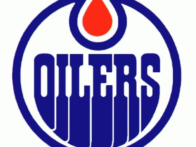 Edmonton is known for its oil sands projects. It also has a hockey team. made famous by W