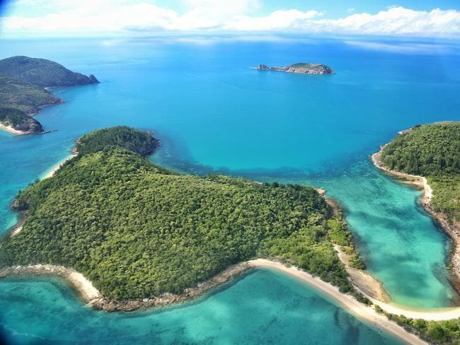 The Whitsundays should be part of every Aussie holiday list. Picture: TEQ