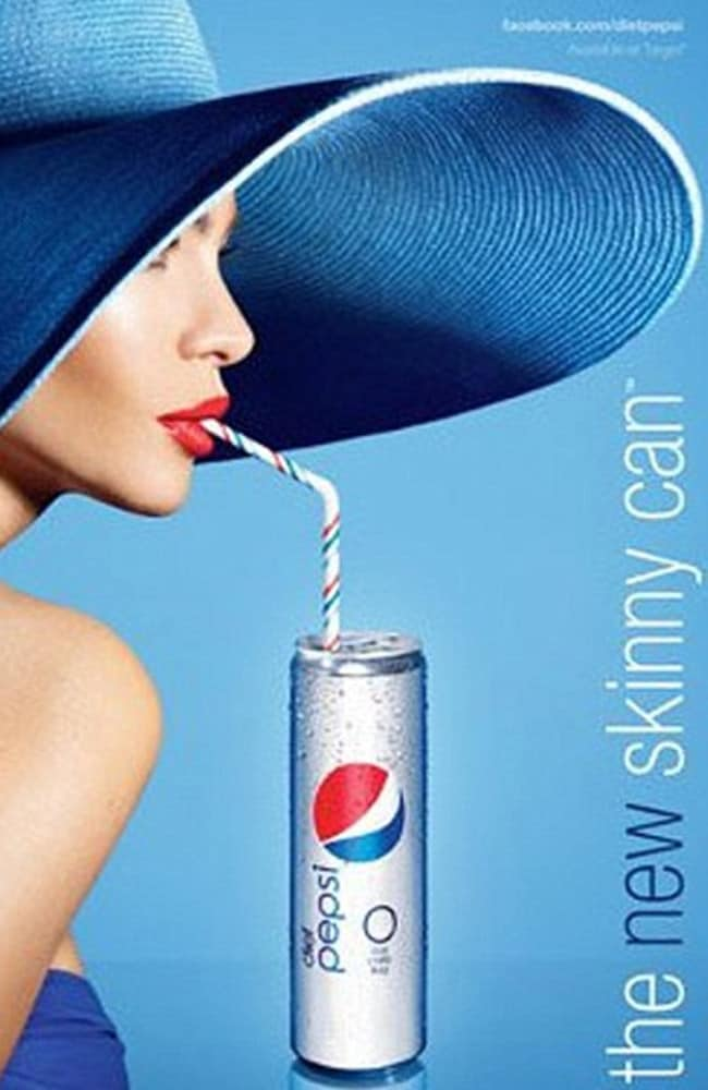 an analysis of the advertising of pepsi cola a soft drink company The coca-cola company (ko) and pepsico (pep) are two of the premier global   since users essentially opt in to receive low cost advertising.