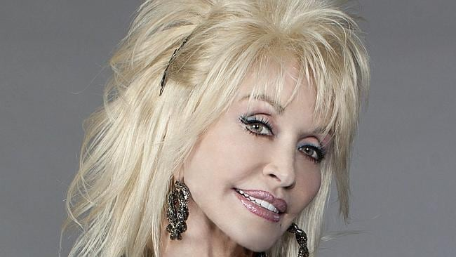 Dolly famously refused to let Elvis Presley cover her song  <i>I Will Always Love You</i>, as it meant giving up ...