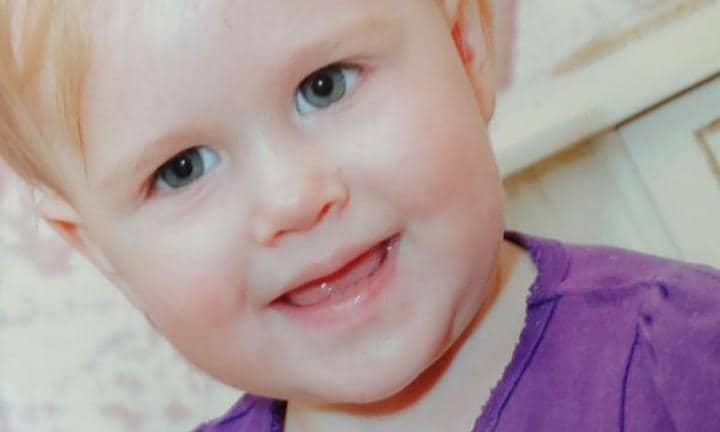 Extremely rare allergic reaction to vaccine left Isabel fighting for life