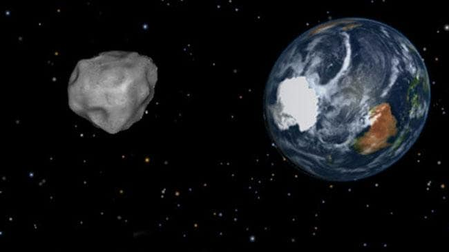 best time to see asteroid - photo #37