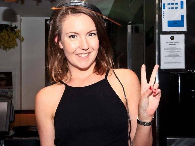 If you're nice to Uber driver Grace Owen, she might put you on the guest list for her DJ gig.