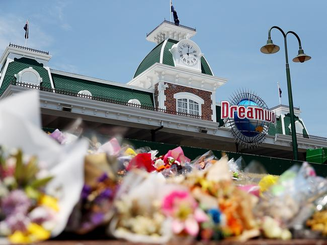 The Gold Coast's wider tourism industry is feeling the impact of the deaths at Dreamworld. Picture: Chris Hyde/Getty Images