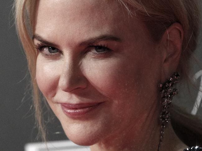 Kidman stuns in Vogue and explains why she still acts