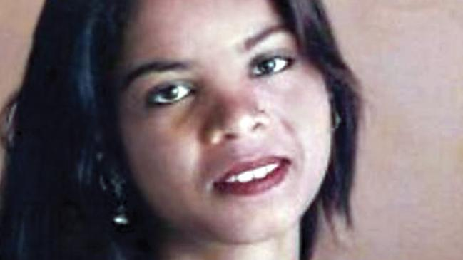 Asia Bibi faces the death penalty for blasphemy.