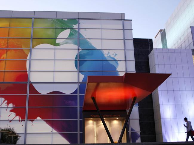 Apple's third quarter sales were strongest in the BRIC nations.