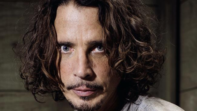 Chris Cornell death: Widow Vicky opens up about his final ...