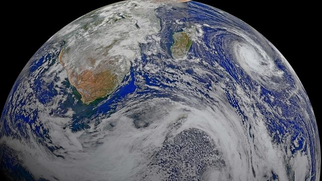 Australia announces national space agency