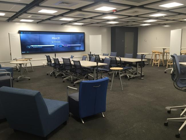 Innovative Classroom Furniture Australia ~ Classrooms of the future penn state university shares