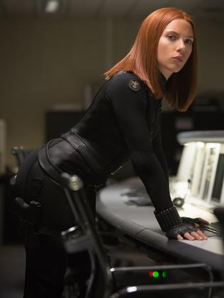 Scarlett Johansson is looking forward to starting work on her own directorial debut.