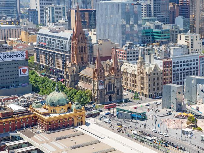 Melbourne is prepped to battle oversupply pains.