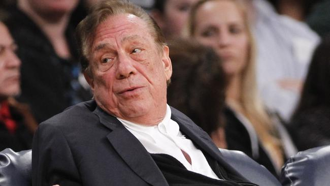 Donald Sterling has refused to hand over the LA Clippers ownership without a fight.
