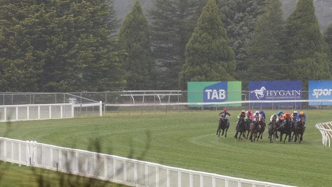 Ballarat will host the $50,000 The Hotham on Thursday. Picture: Mark Dadswell