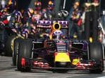 Grand Prix will be '25 per cent louder'