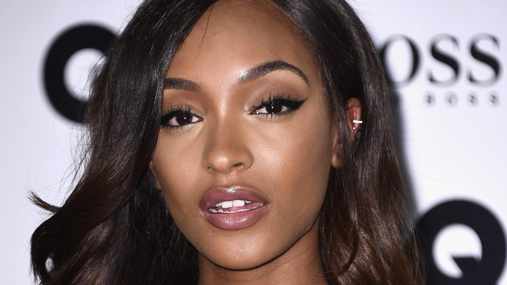 Jourdan Dunn has accused a London nightclub of racism after it refused to let 30 of her friends in.