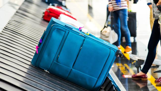Travellers can also expect extra screening of baggage at both domestic and international terminals.