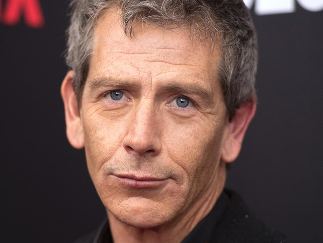 Ben Mendelsohn has turned heads for his role in Bloodline. Picture: Supplied
