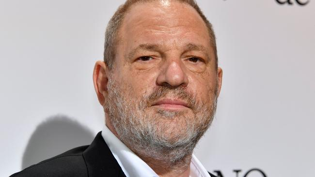 Weinstein left LA to day for a rehab facility in Arizona. Picture: AFP