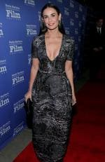Demi Moore, aged 53. Picture: Mark Davis/Getty Images for Santa Barbara International Film Festival