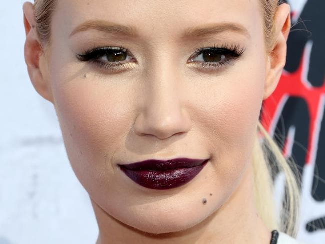 Iggy slams Beyonce's song as 'racist'