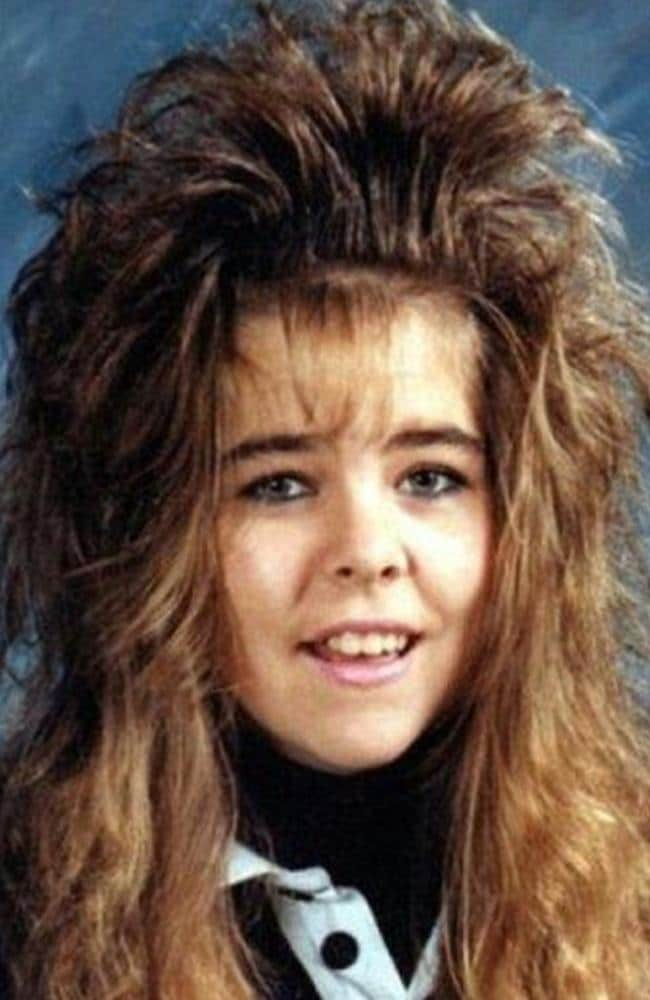 80s Hairstyles needs more fringe picture awkward family photos Needs More Fringe Picture Awkward Family Photos