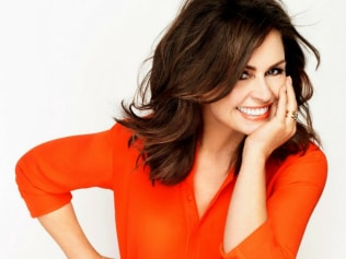 Lisa Wilkinson. Photo: The Daily Telegraph