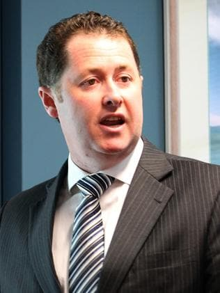 Health Minister Jack Snelling accused Mr Dutton of snubbing him.