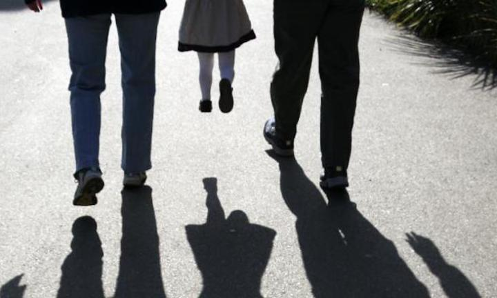 A landmark court ruling recognises incest siblings as parents
