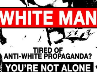 White pride warriors have 'huge plans'