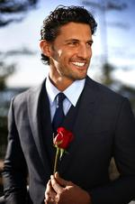 Sydney man-about-town and part-time model Tim Robards is the man Channel 10 hopes will make its upcoming season of The Bachelor Australia a smash hit. Picture: Taylor Adam