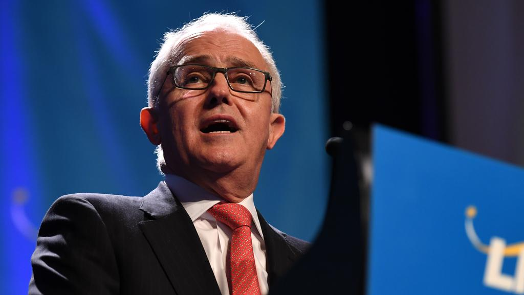 Prime Minister Malcolm Turnbull. Picture: AAP Image/Dan Peled