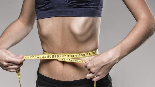 The dark dangers of 'skinny fat'