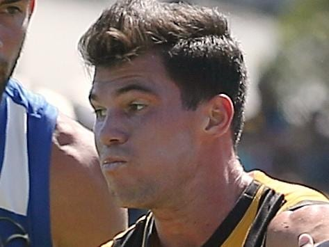 Jaeger explodes in Hawks defeat