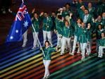 20th Commonwealth Games - Opening Ceremony