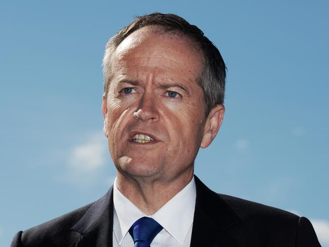 Leader of the Opposition Bill Shorten said the ruling which allowed parliamentarians to deduct expenses including mortgage interest, rates and insurance did not pass the fairness test. Picture: AAP/Mick Tsikas
