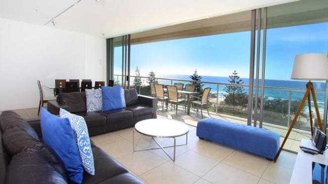 502/159 Old Burleigh Rd, Broadbeach, sold for an impressive $1.32 million. It has four bedrooms and gorgeous water views