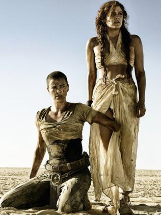 Mad Max: Fury Road is Australia's highest grossing film.