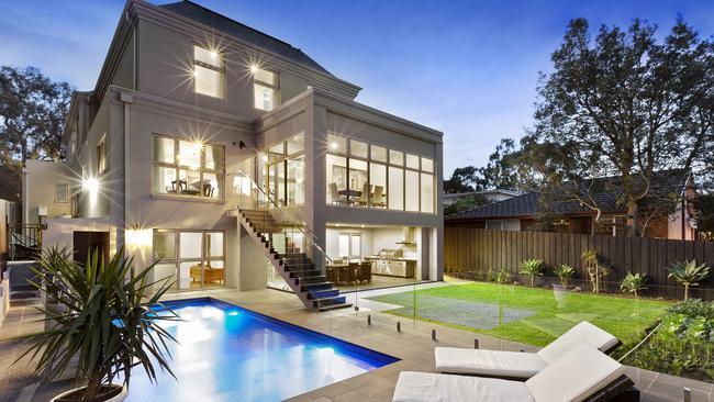 Lower Plenty Home For Sale Is Luxury With The Lot The Courier Mail