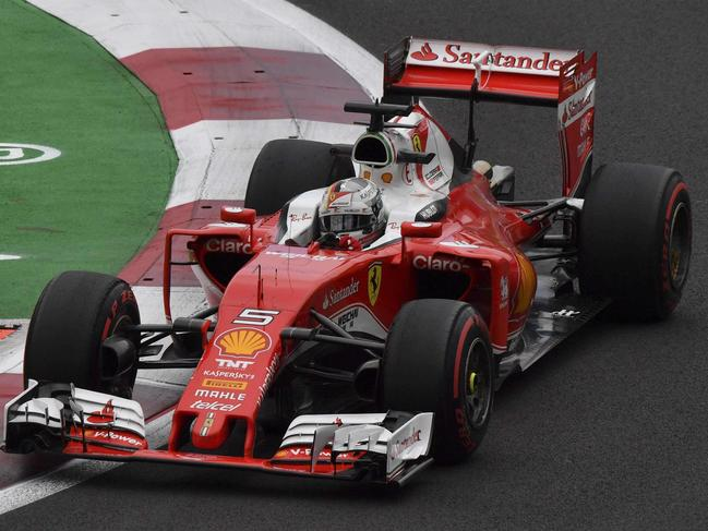 Why Ferrari are in with a chance