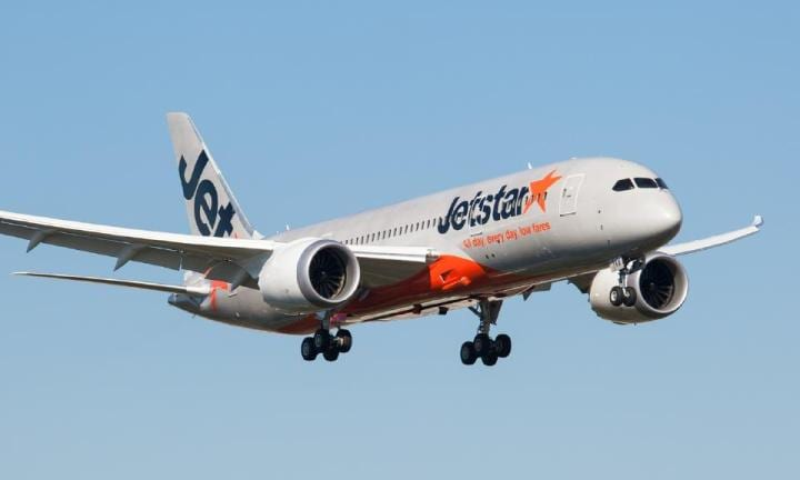 Jetstar has changed the way it charges for checked-in baggage