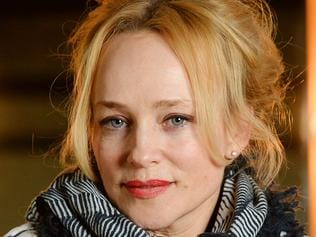 Susie Porter in her first MTC show