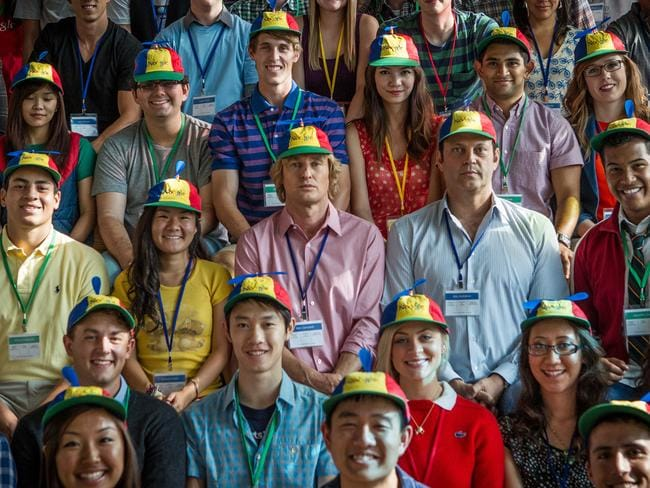 Google pays its interns almost $US6000 a month — more than the median Australian salary.